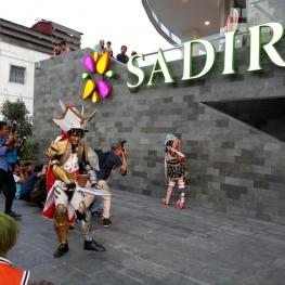 Sadira Plaza Events